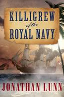Jonathan Lunn: Killigrew of the Royal Navy ★★★★