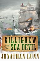Jonathan Lunn: Killigrew and the Sea Devil ★★★★★