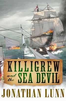 Killigrew and the Sea Devil