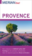 Gisela Buddée: MERIAN live! Reiseführer Provence