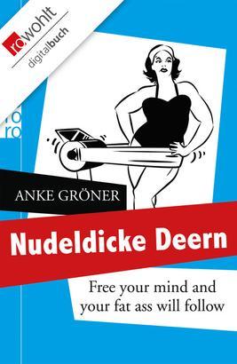 Nudeldicke Deern