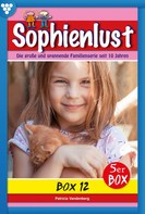 Judith Parker: Sophienlust Box 12 – Familienroman