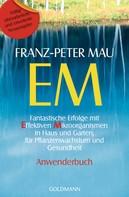 Franz-Peter Mau: EM ★★★★★