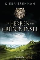 Kiera Brennan: Die Herren der Grünen Insel ★★★★