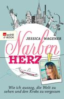 Jessica Wagener: Narbenherz ★★★★★