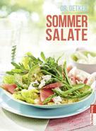 Dr. Oetker: Sommersalate ★★★★