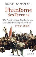 Adam Zamoyski: Phantome des Terrors ★★★★★
