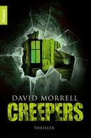 David Morrell: Creepers ★★★★