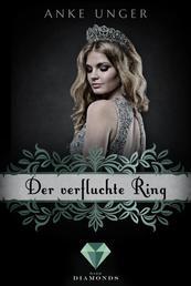 Der verfluchte Ring (Die Chroniken der Götter 4)