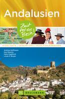 Andrea Hoffmann: Bruckmann Reiseführer Andalusien: Zeit für das Beste