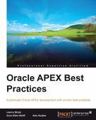 Alex Nuijten: Oracle APEX Best Practices