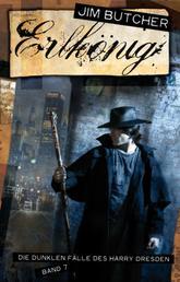 Erlkönig - Die dunklen Fälle des Harry Dresden 7