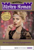 Caroline Thanneck: Fürsten-Roman - Folge 2531