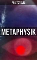 Aristoteles: Metaphysik