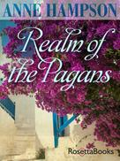 Anne Hampson: Realm of the Pagans