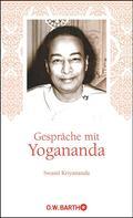Yogananda: Gespräche mit Yogananda ★★★★★