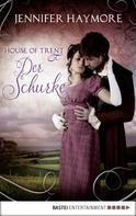 Jennifer Haymore: House of Trent - Der Schurke ★★★★