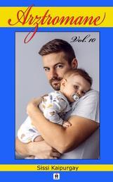 Arztromane Vol. 10 - Babyalarm