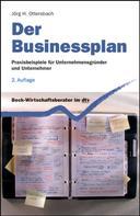 Jörg H. Ottersbach: Der Businessplan ★★