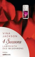 Vina Jackson: 4 Seasons - Labyrinth des Begehrens ★★★