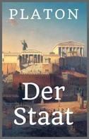 Platon: Platon - Der Staat ★★★