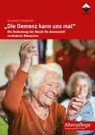 "Graziano Zampolin: ""Die Demenz kann uns mal"" ★★★★★"
