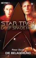 Peter David: Star Trek - Deep Space Nine: Die Belagerung ★★★★