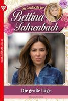 Michaela Dornberg: Bettina Fahrenbach 57 – Liebesroman ★★★★★