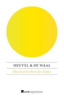 Simon de Waal: Die fünf Farben des Todes
