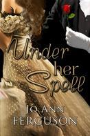 Jo Ann Ferguson: Under Her Spell ★★★★★