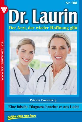 Dr. Laurin 108 – Arztroman