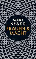 Mary Beard: Frauen und Macht ★★★★★