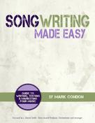 Mark Condon: Song Writing Made Easy ★★★