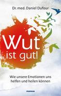 Daniel Dufour: Wut ist gut! ★★★