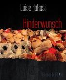 Luise Hakasi: Kinderwunsch