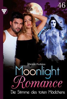Moonlight Romance 46 – Romantic Thriller