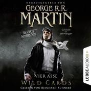 Wild Cards, Die erste Generation, Band 1: Vier Asse