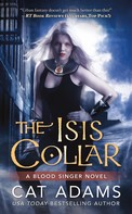 Cat Adams: The Isis Collar ★★★★