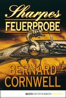 Bernard Cornwell: Sharpes Feuerprobe ★★★★★