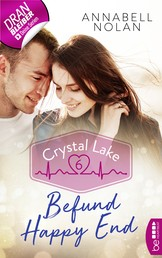 Crystal Lake - Befund Happy End