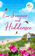 Horst-Dieter Radke: Ein Sommer auf Hiddensee
