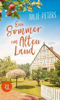 Julie Peters: Ein Sommer im Alten Land ★★★★