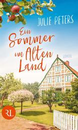 Ein Sommer im Alten Land - Roman