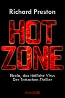 Richard Preston: Hot Zone ★★★★