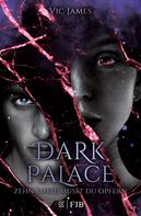 Vic James: Dark Palace – Zehn Jahre musst du opfern ★★★★