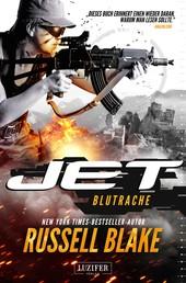 BLUTRACHE (JET 3) - Thriller