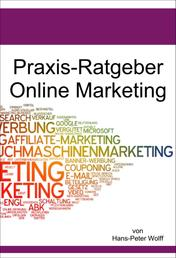 Ratgeber Online-Marketing - Wie Sie mehr Besucher auf Ihre WebSite bekommen