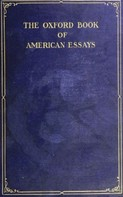 Washington Irving: The Oxford Book of American Essays