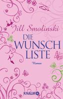 Jill Smolinski: Die Wunschliste ★★★★
