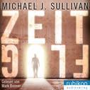 Michael J. Sullivan: Zeitflug ★★★★